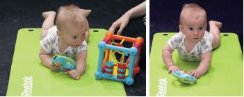 Физиотерапия для младенцев (Англия)