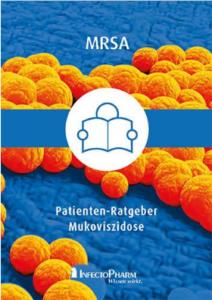Муковисцидоз - MRSA (руководство для пациентов в Германии)