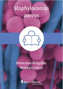 Муковисцидоз - золотистый стафилококк (руководство для пациентов в Германии)