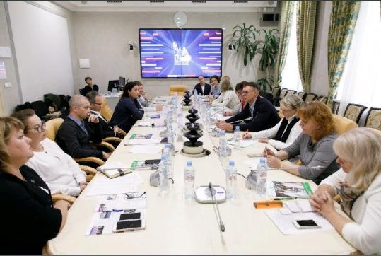 В Общественной палате РФ 1 октября состоялся круглый стол «Правовые аспекты решения проблемных вопросов оказания помощи больным муковисцидозом и другими орфанными заболеваниями».