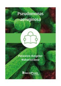 Муковисцидоз - Pseudomonas aeruginosa (руководство для пациентов в Германии)