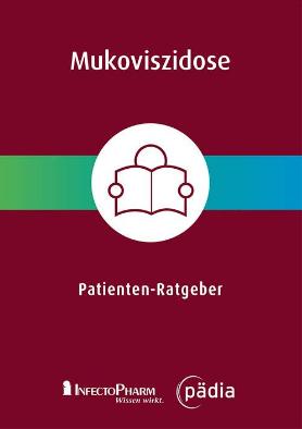 Муковисцидоз - антибиотики при МВ (руководство для пациентов в Германии)