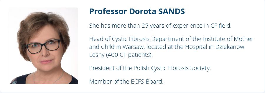 Клинический опыт применения Simeox (видеопрезентация в рамках 19-й конференции Польского Общества муковисцидоза)